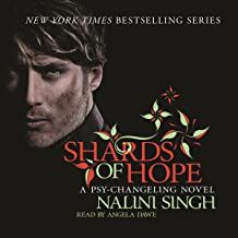 Shards of Hope: Psy-Changeling, Book 14