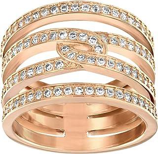 SWAROVSKI Creativity Ring Size 8-5139655
