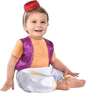 baby genie costume