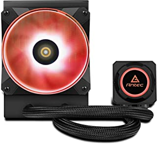 Antec Kuhler H2O K120 RGB Intel/AMD CPU Liquid Cooler 120mm