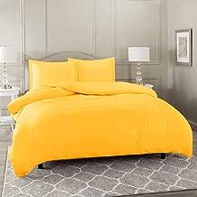 Best yellow duvet sets Reviews