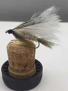 /Lot de 25 /Truite Wet flies- assorties Selections assorti /à la saison dexcellente qualit/é mouches mouches/ 100/