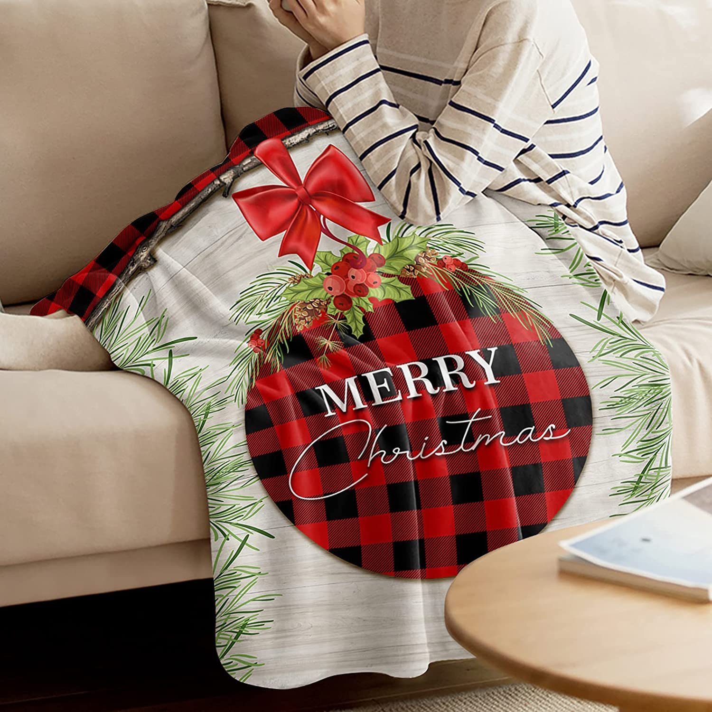 Flannel Throw Blanket 49''x79'' Ultra Ranking TOP19 Fuzzy Microfiber Blan Finally resale start Soft
