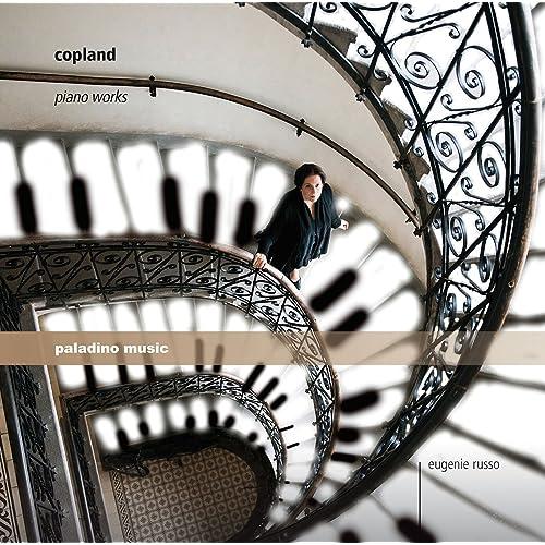 Copland: Piano Works