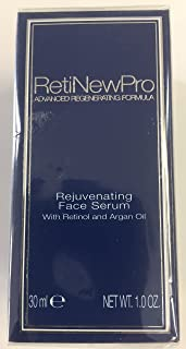 Rejuvenating Face Serum with Retinol 1.0 Oz