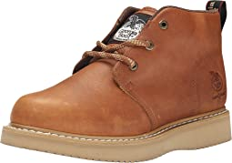 Chukka Wedge