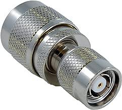 C2G/Cables to Go 42202 N-Male to RP-TNC Male Wi-Fi Adapter