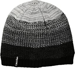 Calvin Klein - Ombre Knit Beanie