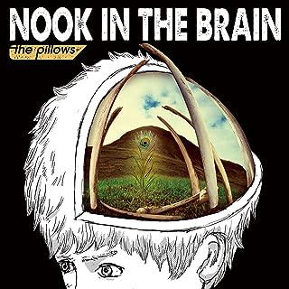 NOOK IN THE BRAIN (通常盤)
