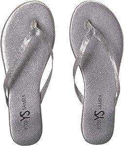 Silver Patent Glitter