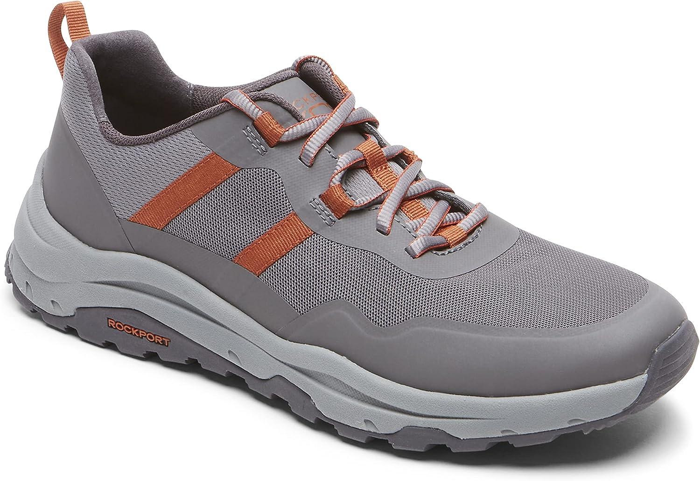 Quantity limited Rockport Men's Birchfield Shoe Omaha Mall Sport Walking
