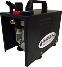 Badger Air-Brush Co. TC909 Aspire Elite Compressor