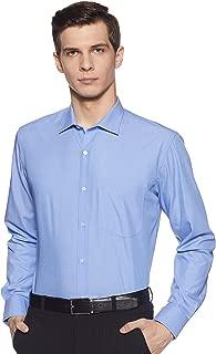 Park Avenue Men's Plain Regular fit Formal Shirt