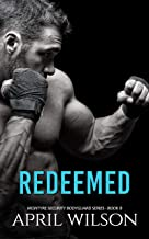 Redeemed: (McIntyre Security Bodyguard Series - Book 8)