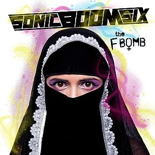 sonic boom six the f bomb