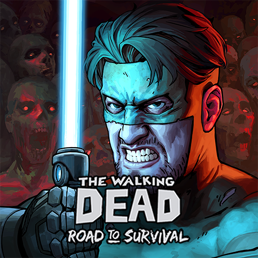 The Walking Dead: Road to Survival