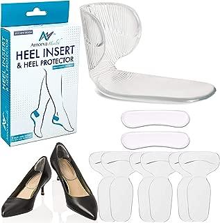 anti slip pads for high heels