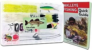 walleye fishing bait