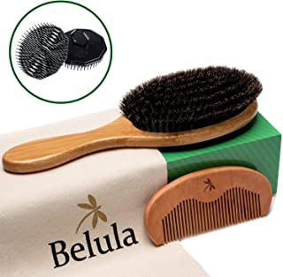 Best 100 boar hair brush Reviews
