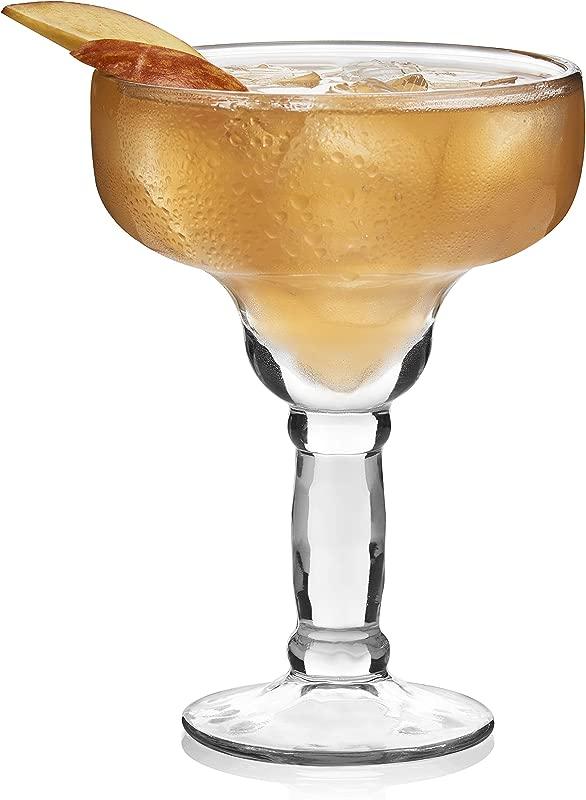 Libbey Yucatan Margarita Glasses Set Of 4