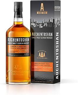 Auchentoshan Three Wood Single Malt Scotch Whisky, 70 cl American Oak Single