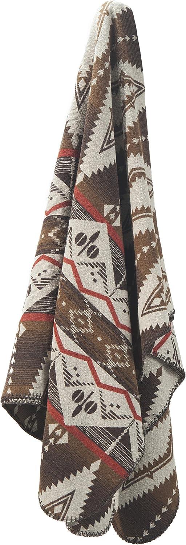 Carstens Pecos Trails Blanket Throw Blanket