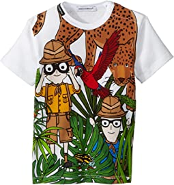 Dolce & Gabbana Kids T-Shirt (Infant)