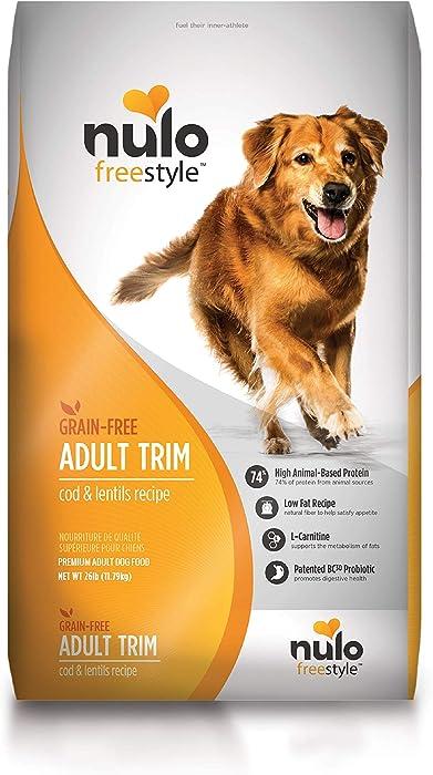 Top 10 Canidae Platinum Seniors  Overweight Dog Dry Food