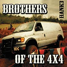 hank williams iii brothers of the 4 4