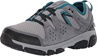 Columbia Women's Isoterra Outdry Hiking Shoe, Waterproof & Breathable