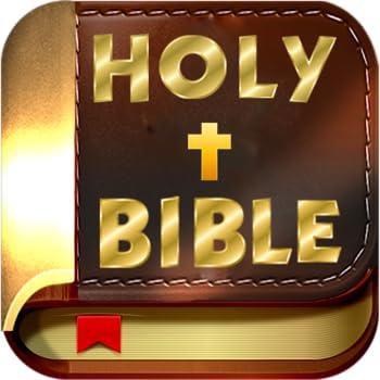 Bible Offline - The Holy Bible in NIV KJV + Audio