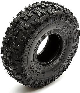 Neumático tipo Knobby 4,10 - 4 para kart o miniquad