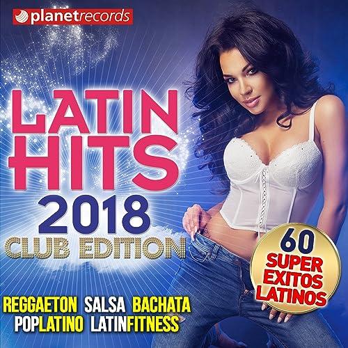 Latin Hits 2018 Reggaeton Bachata product image