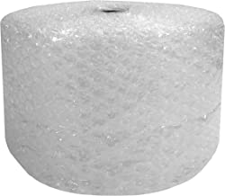 "AmazonBasics Perforated Bubble Cushioning Wrap - Medium 5/16"", 12-Inch x 100-Foot Long Roll"