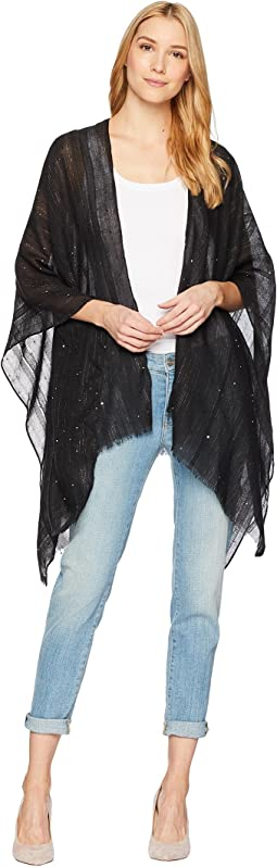 Sequin Texture Shawl