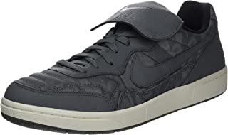 Tiempo 94 Mid FC Soccer Shoes Cool Grey Cool Grey Ivory Black 685199 003