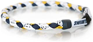 Best braided hockey lace bracelet Reviews