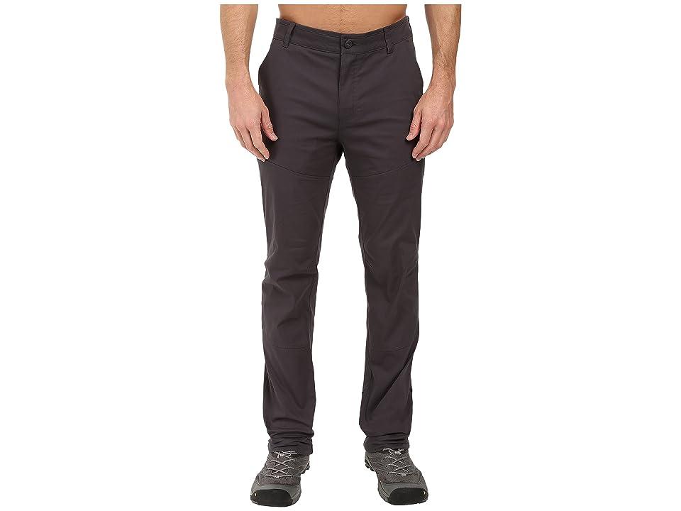 Mountain Hardwear Hardwear APtm Pants (Shark) Men