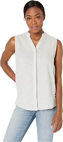 Aere Sleeveless Shirt