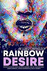 Rainbow Desire Kindle Edition