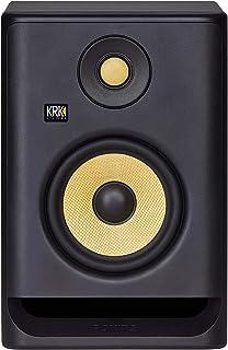 ROKIT 5 G4 5 inches Powered Studio Monitor (Renewed)