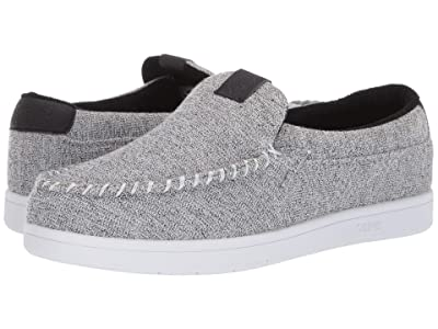 Osiris Embark (Grey/Tweed) Men