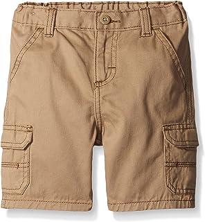 Wrangler Authentics - Pantalón Corto Cargo para niño