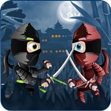Ninja Ninja Shadow Lucha Titan-