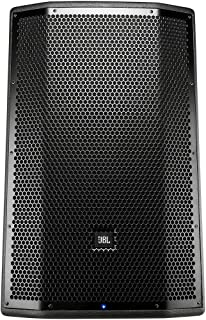 JBL Professional PRX815W Portable 2-Way Self Powered Full Range Main System/Floor Monitor with WiFi, 15-Inch