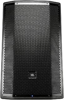 """JBL Professional JBL PRX815W-15"""" Two-Way Full-Range Main System/Floor Monitor with Wi-Fi, Black, 15"""