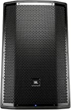 "JBL Professional JBL PRX815W-15"" Two-Way Full-Range Main System/Floor Monitor with Wi-Fi, Black, 15"