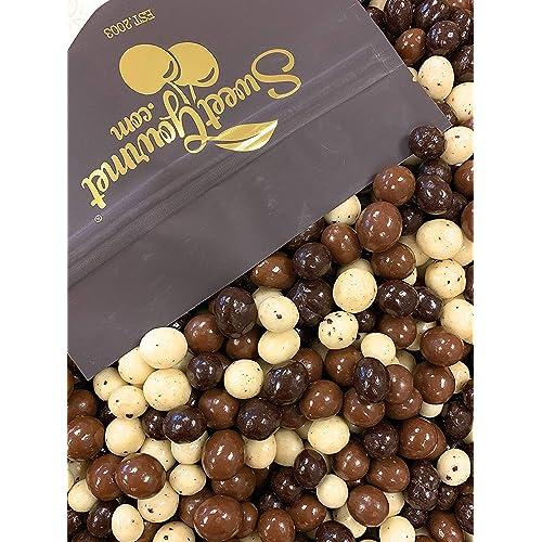 Chocolate Coated Coffee Beans Amazoncom