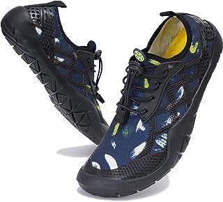 أحذية رياضية مائية للرجال والنساء للمشي لمسافات طويلة سريعة الجفاف بيرفوت في الهواء الطلق والجري أحذية رياضية