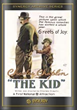 The Kid (Silent)